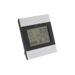 Weather Station / LCD Clock...